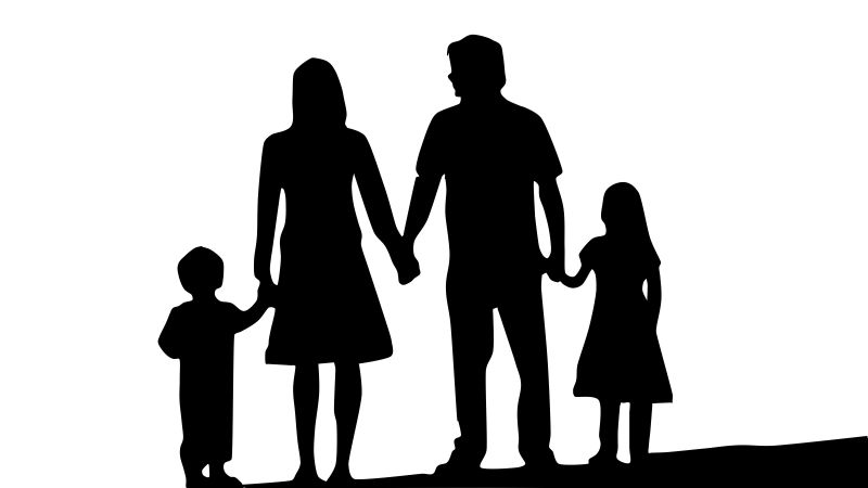 De que forma as famílias nos influenciam para o resto da vida?