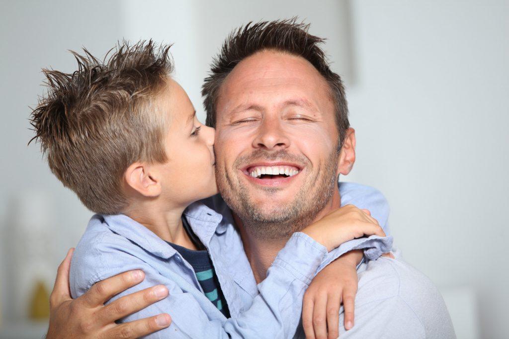 10 mandamentos para o amor dos pais